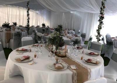 Outdoor Wedding in Kent